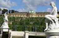 Mitteilung über die Dreimächtekonferenz von Berlin!