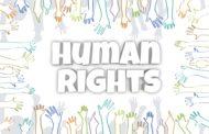 Allgemeine Erklärung der Menschenrechte!